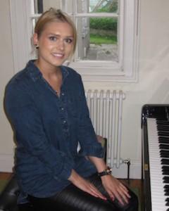Emilija Ausraite