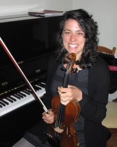 Jessica Valiente