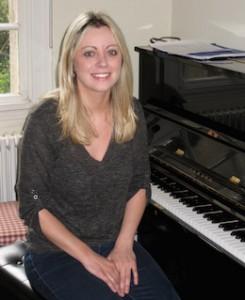 Jillian Saunders